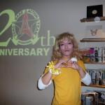 20周年AKB