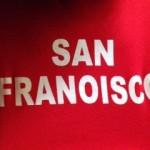 サンフランシスコです